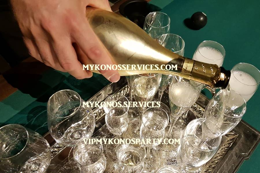 private parties mykonos 1